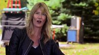 The Fault In Our Stars - Laura Dern Interview