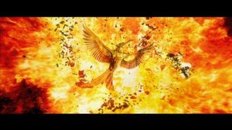The Hunger Games Mockingjay - Part 2 (2015) - Teaser for The Hunger Games Mockingjay - Part 2