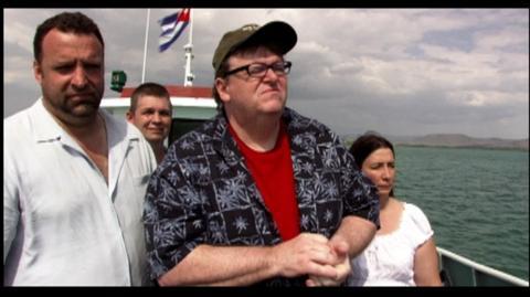 Sicko (2007) - Open-ended Trailer