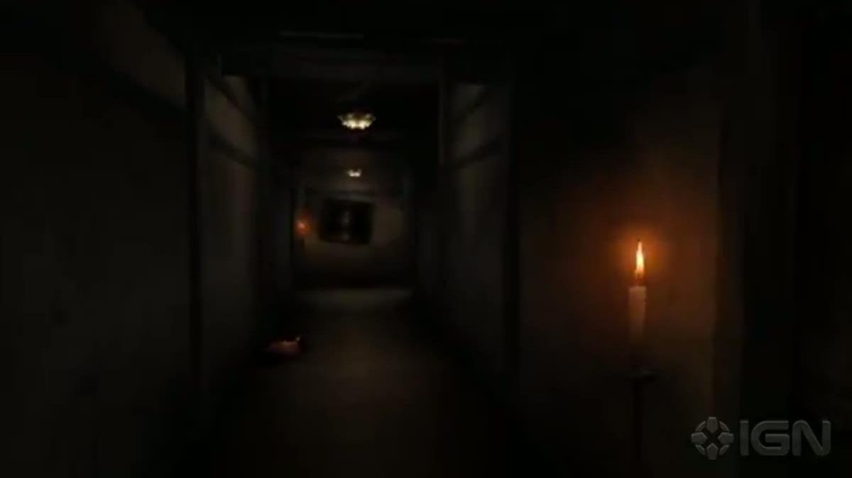 Spirit Camera The Cursed Memoir Trailer