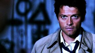Supernatural - Misha Collins Season 10 Interview - Comic Con 2014