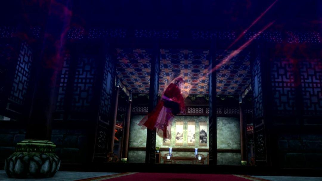 Age of Wushu - Legends of Mount Hua Launch Trailer