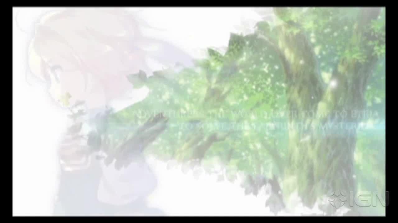 Etrian Odyssey Untold -- Launch Trailer