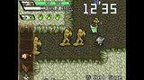 Half-Minute Hero Sony PSP Gameplay - Knight