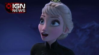 News Frozen Now Highest Grossing Original Animated Film