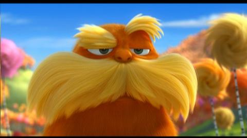 The Lorax (2012) - Theatrical Trailer for The Lorax
