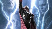 Thor 2 Kevin Feige and Alan Taylor Answer Fan Questions