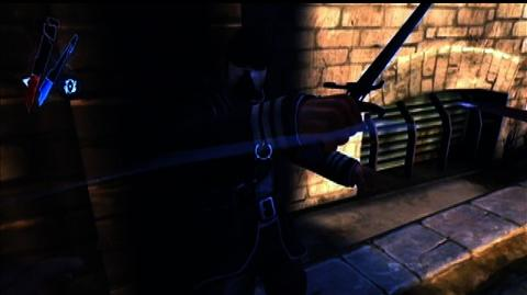 Dishonored (VG) (2012) - Dishonored Challenge - Kill Everyone Part 2