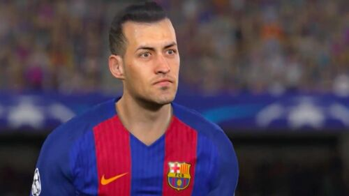 Pro Evolution Soccer 2017 Official FC Barcelona Trailer