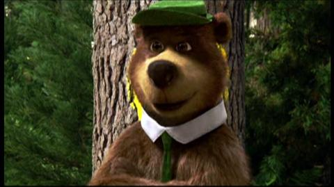 Yogi Bear (2010) - Open-ended Trailer for Yogi Bear
