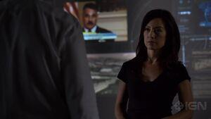 "Marvel's Agents of SHIELD - Season 2 Premiere Clip - ""Cloaking"""