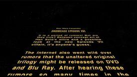 Star Wars Fanpedia - Community Showcase Episode XVI