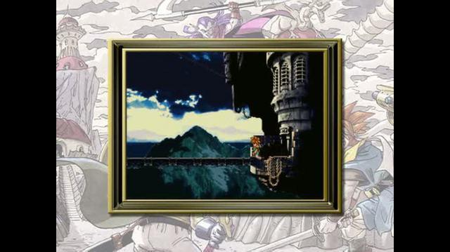 Chrono Trigger Nintendo DS Trailer - Debut Teaser