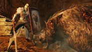 Dark Souls 2 Locomotive Breath Trailer