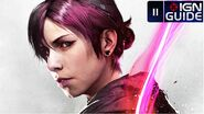 Infamous First Light - Story Walkthrough 11 Price of Redemption