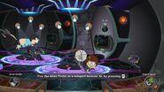 Alien Abduction Part 1 - South Park The Stick of Truth Walkthrough