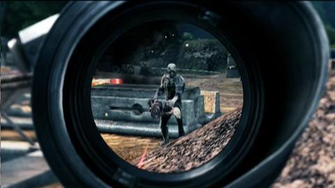 Crysis (VG) (2011) - Console trailer