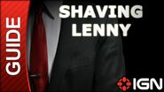 Hitman Absolution Shaving Lenny Silent Assassin Walkthrough