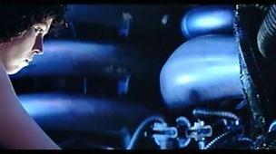 """Alien 2003 Re-Release (1979) - Pre, """"This Halloween"""""""