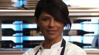 The Next Iron Chef Meet The Chef Dominique Crenn