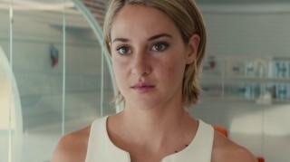 The Divergent Series Allegiant-Part 1 (Trailer 1)