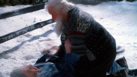 The Santa Clause 3 The Escape Clause (2006) - Clip Jack Frost steals the holiday, post