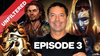 Brian Fargo on Wasteland 3 and InXile's Future (IGN Unfiltered 20, Episode 3)