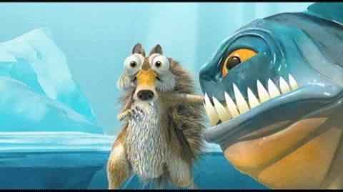 Ice Age 2 The Meltdown (2006) - Theatrical Trailer 2