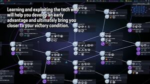 Civilization Beyond Earth - Tech Web Super Walkthrough