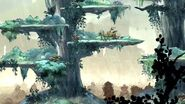 Child of Light - Lemuria Trailer