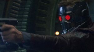 "Guardians of the Galaxy - ""Definitive Anti-Heroes"" Featurette"