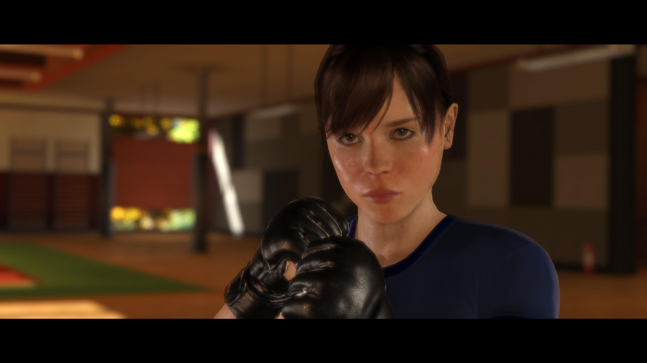 Making the Music of Beyond Two Souls