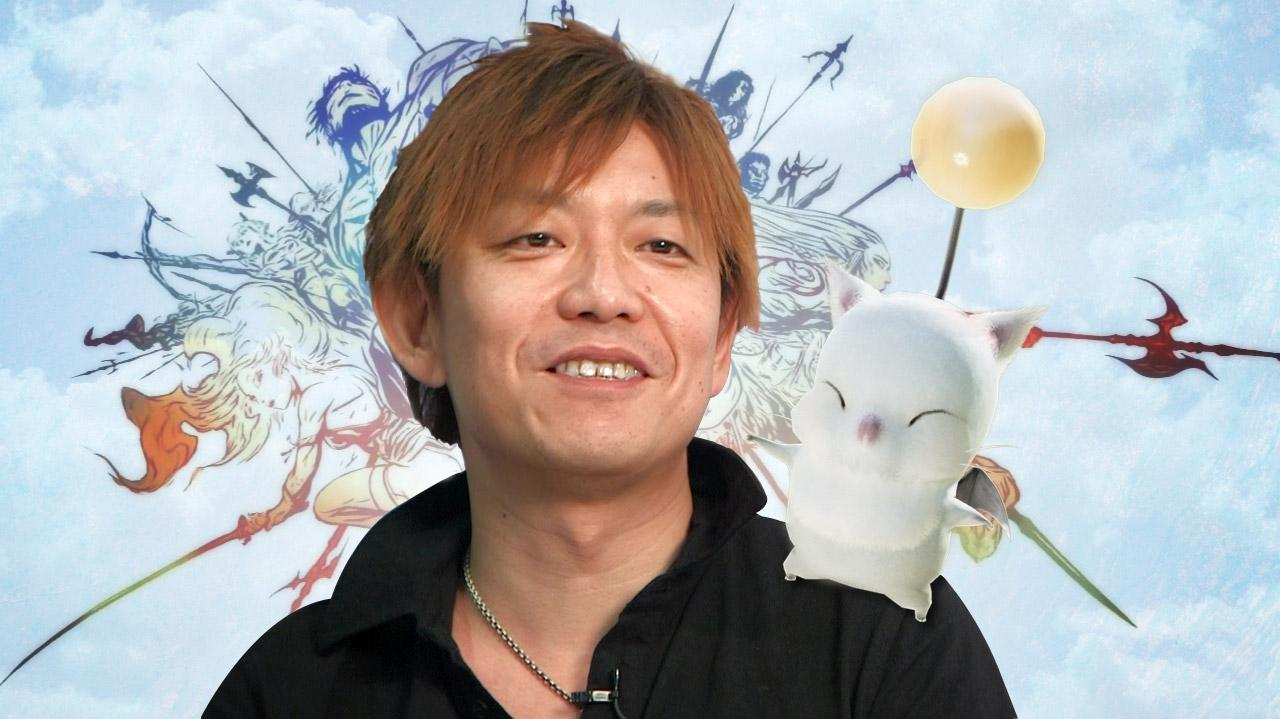 Final Fantasy 14 A Realm Reborn - Naoki Yoshida Interview