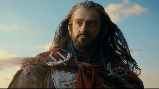 Hobbit The Desolation of Smaug Trailer