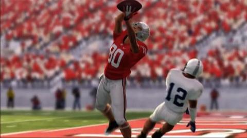 NCAA Football 13 (VG) (2012) - Playbook 2 trailer
