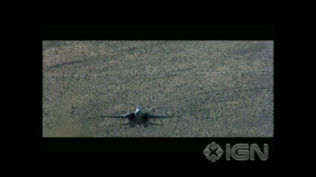 Top Gun PS3 - Launch Trailer