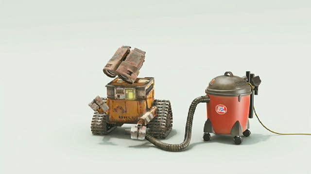 WALL& 8226;E Movie Video - Summer Movie Awards Best Animated Movie