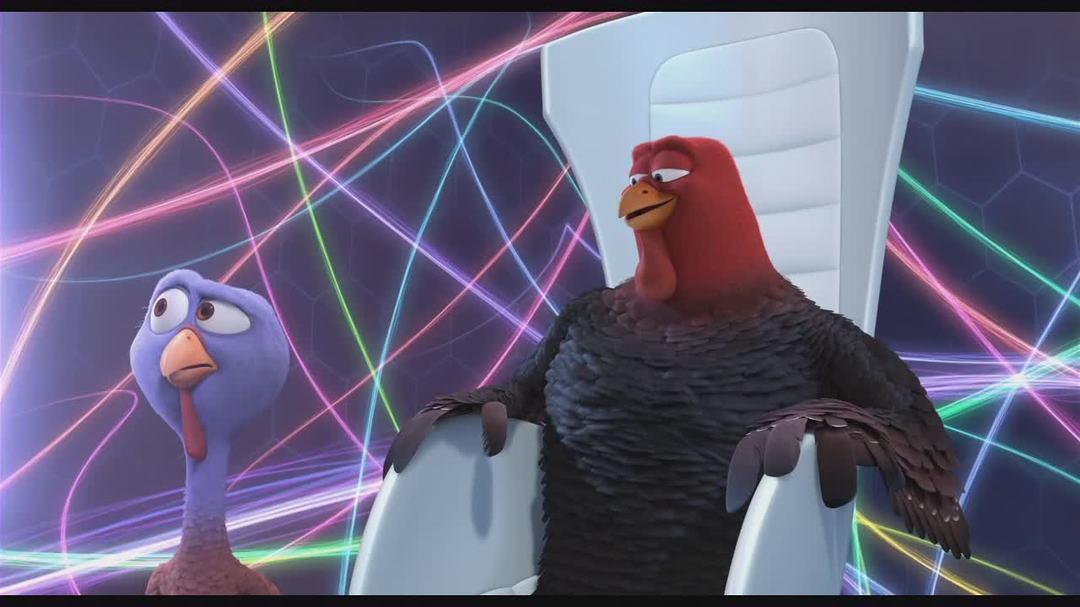 """Free Birds - Clip - """"S.T.E.V.E"""
