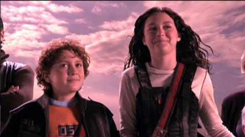 Spy Kids Blu-Ray (2001) - Home Video Trailer for Spy Kids