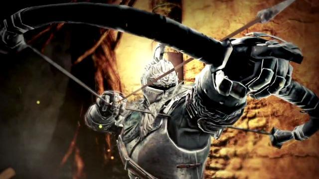 Official E3 2013 Dark Souls 2 Trailer