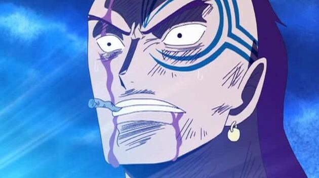 One Piece - Episode 181 - Ambition Toward the Endless Vearth! the Ark Maxim!