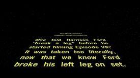 Star Wars Fanpedia Community Showcase Episode XIV