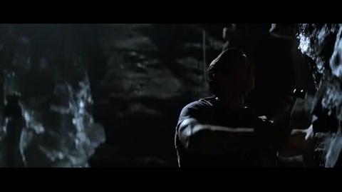 Batman Begins - The Batman created