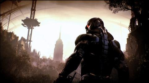 Crysis 3 (VG) () - E3 2012 trailer