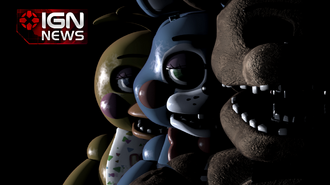Five Nights at Freddy's 4 The Final Chapter Revealed - IGN News