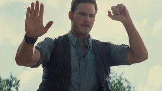 Jurassic World (German Trailer 2)