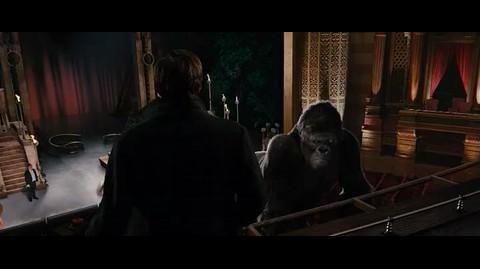 King kong - Kong's escape Part 2