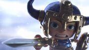 Fat Princess Adventure - Reveal Trailer