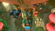 Mario Kart 8 - Dragon Driftway Trailer