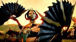 Mortal Kombat X - Kitana Konnections Trailer